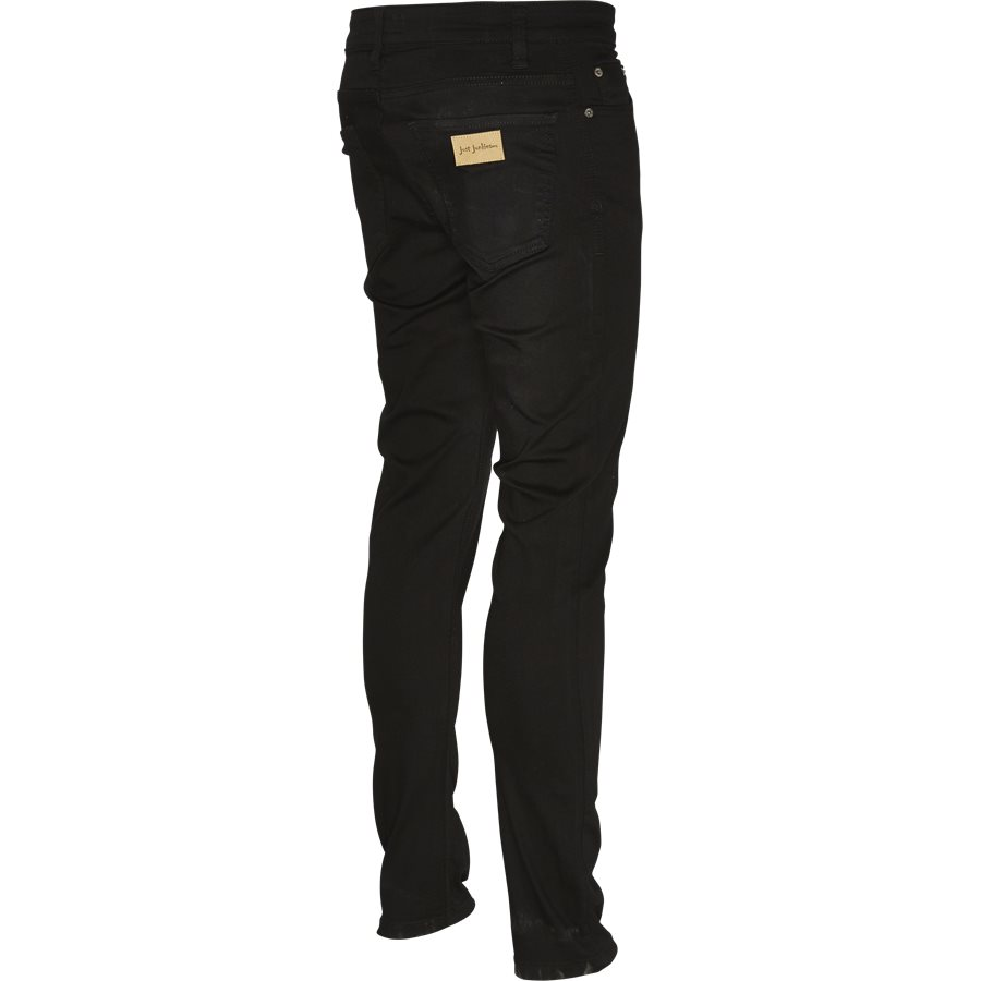 SICKO NEW BLACK - Sicko New Black - Jeans - Regular - SORT - 3