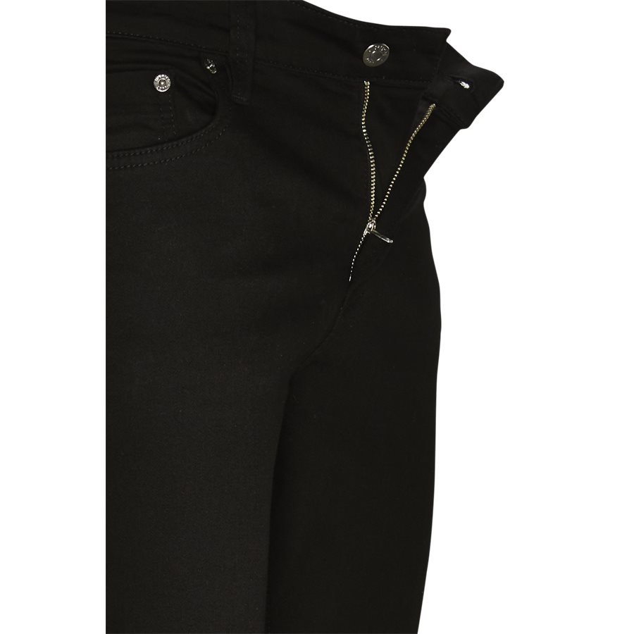 SICKO NEW BLACK - Sicko New Black - Jeans - Regular - SORT - 4