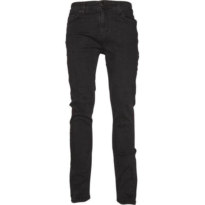 Sicko Jamal Grey - Jeans - Regular - Grå
