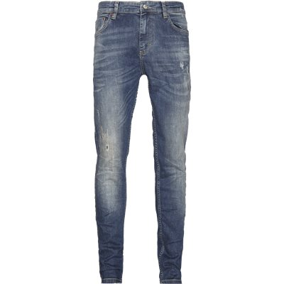 Sicko Real Blue Jeans Regular | Sicko Real Blue Jeans | Denim