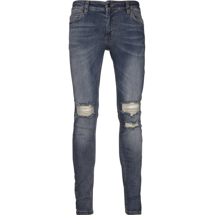 Max Of 652 - Jeans - Regular - Denim