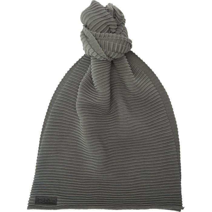 Scarf - Tørklæder - Grå