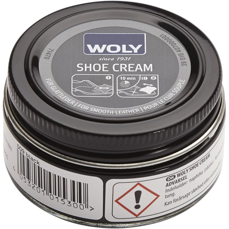 wolly protector – Wolly protector - shoe cream på Edgy.dk