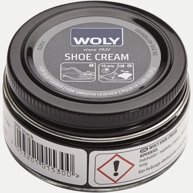 Shoe Cream