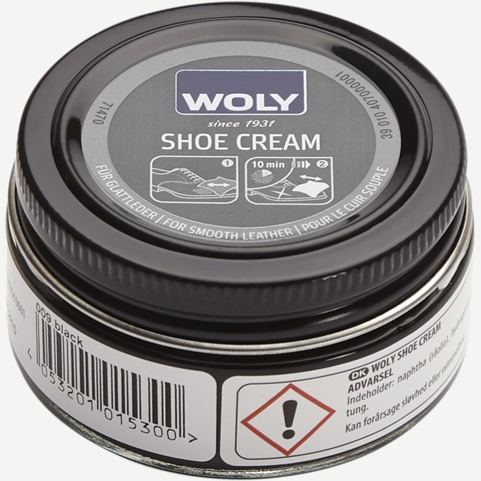 Shoe Cream - Accessories - Brun