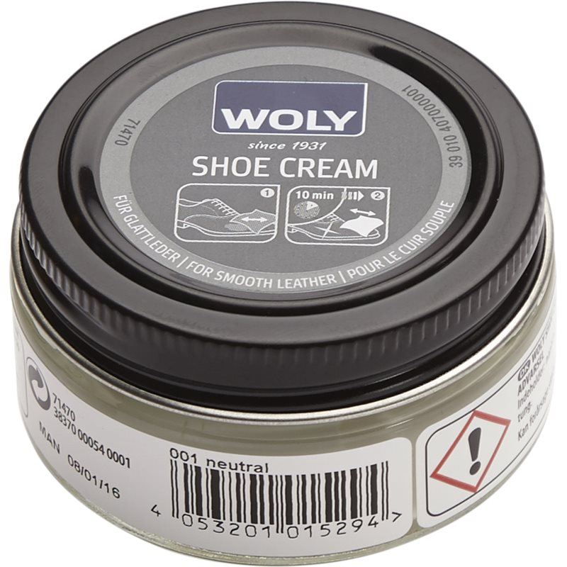 wolly protector – Wolly protector - shoe cream fra Edgy