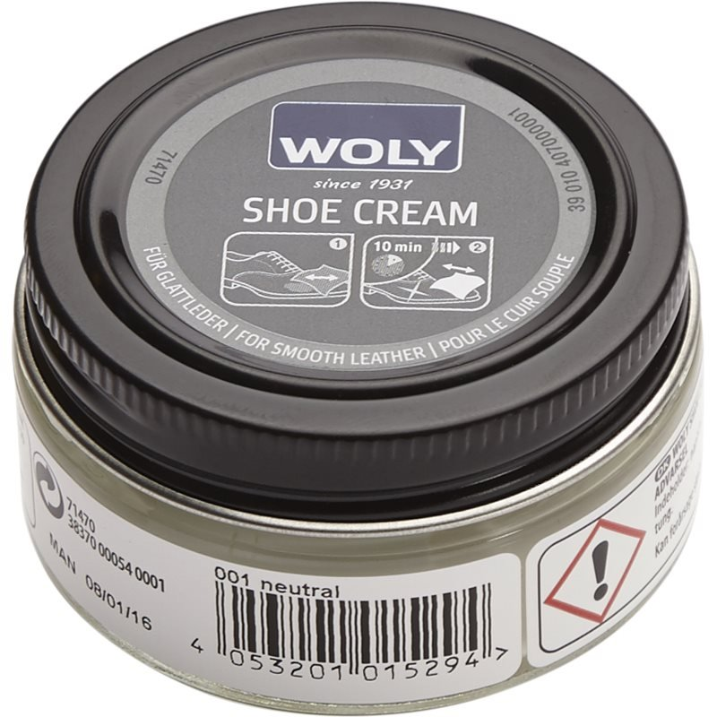 Wolly Protector - Shoe Cream