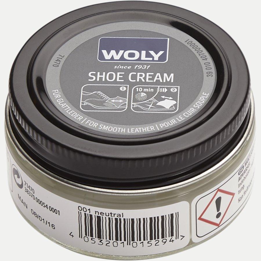 SHOE CREAM - Shoe Cream - Accessories - NEUTRAL - 1