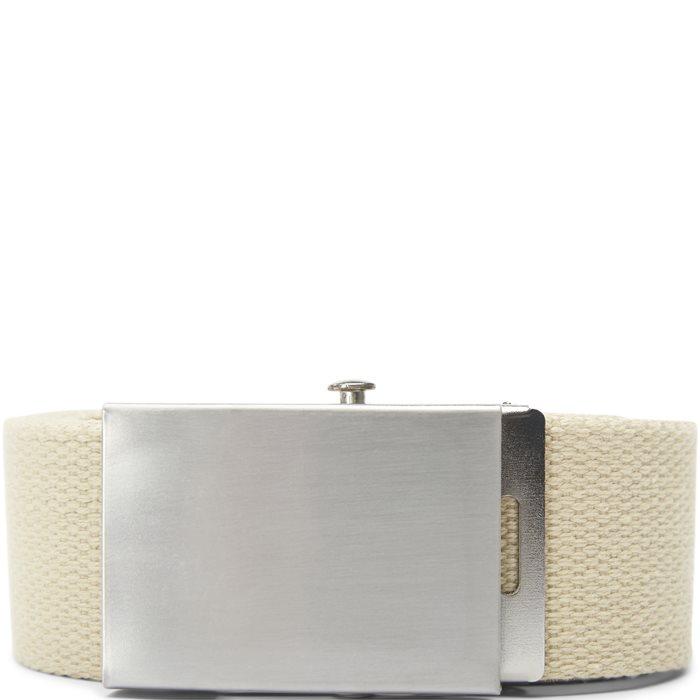 Belts - Sand