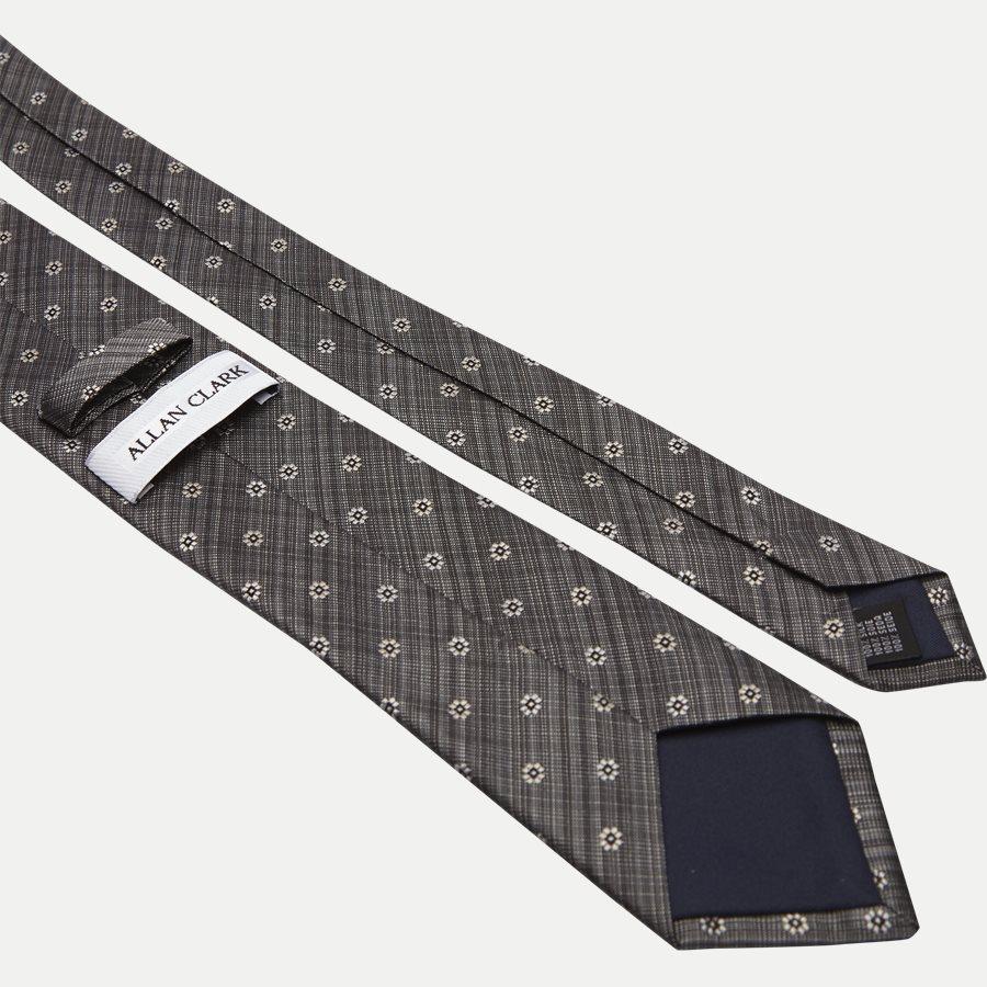 K541 - Krawatten - GREY - 3
