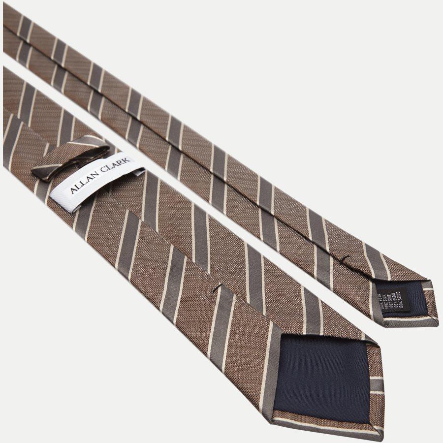 DES#K1108 - Krawatten - EARTH - 3
