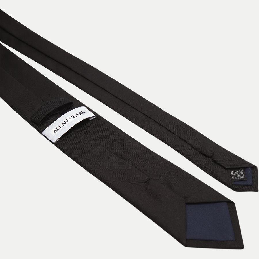 K271 - Slipsar - BLACK - 3