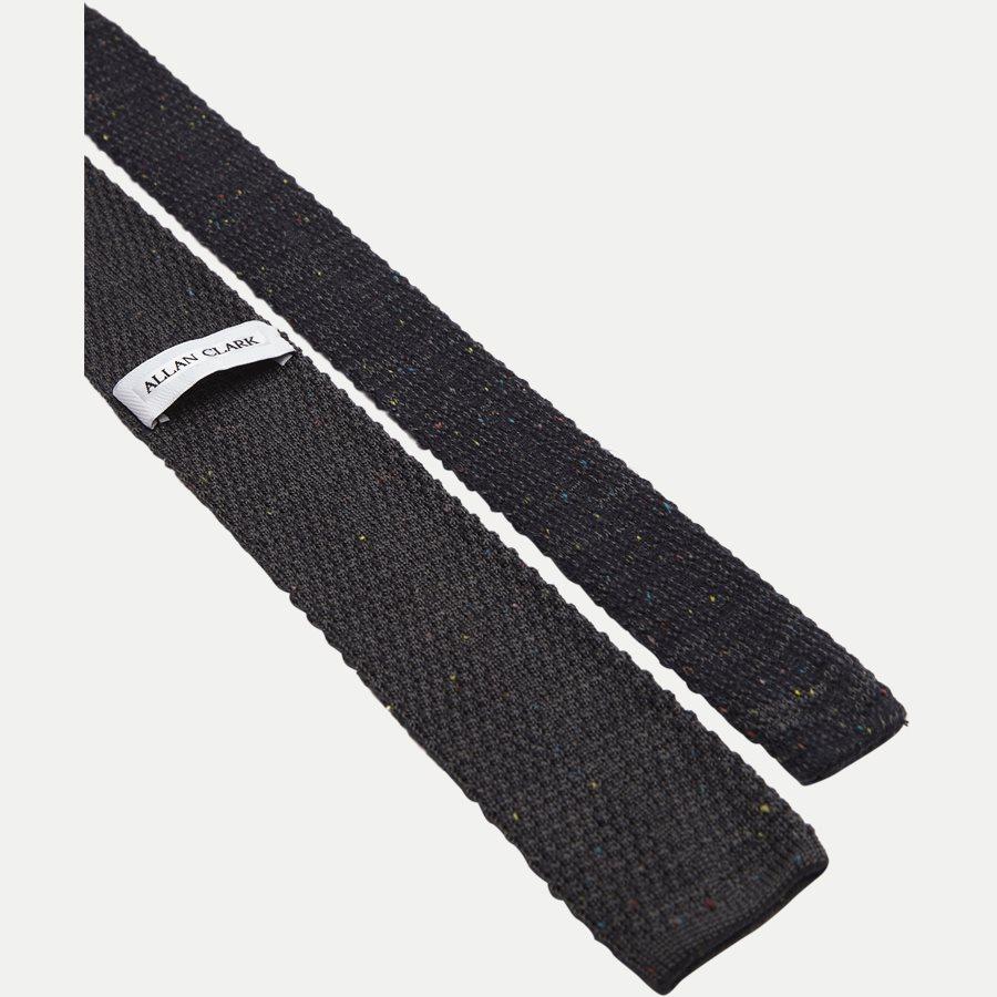 DES#JL002 - Krawatten - BLUE - 3