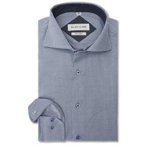 Knox Skjorte Modern fit | Knox Skjorte | Blå