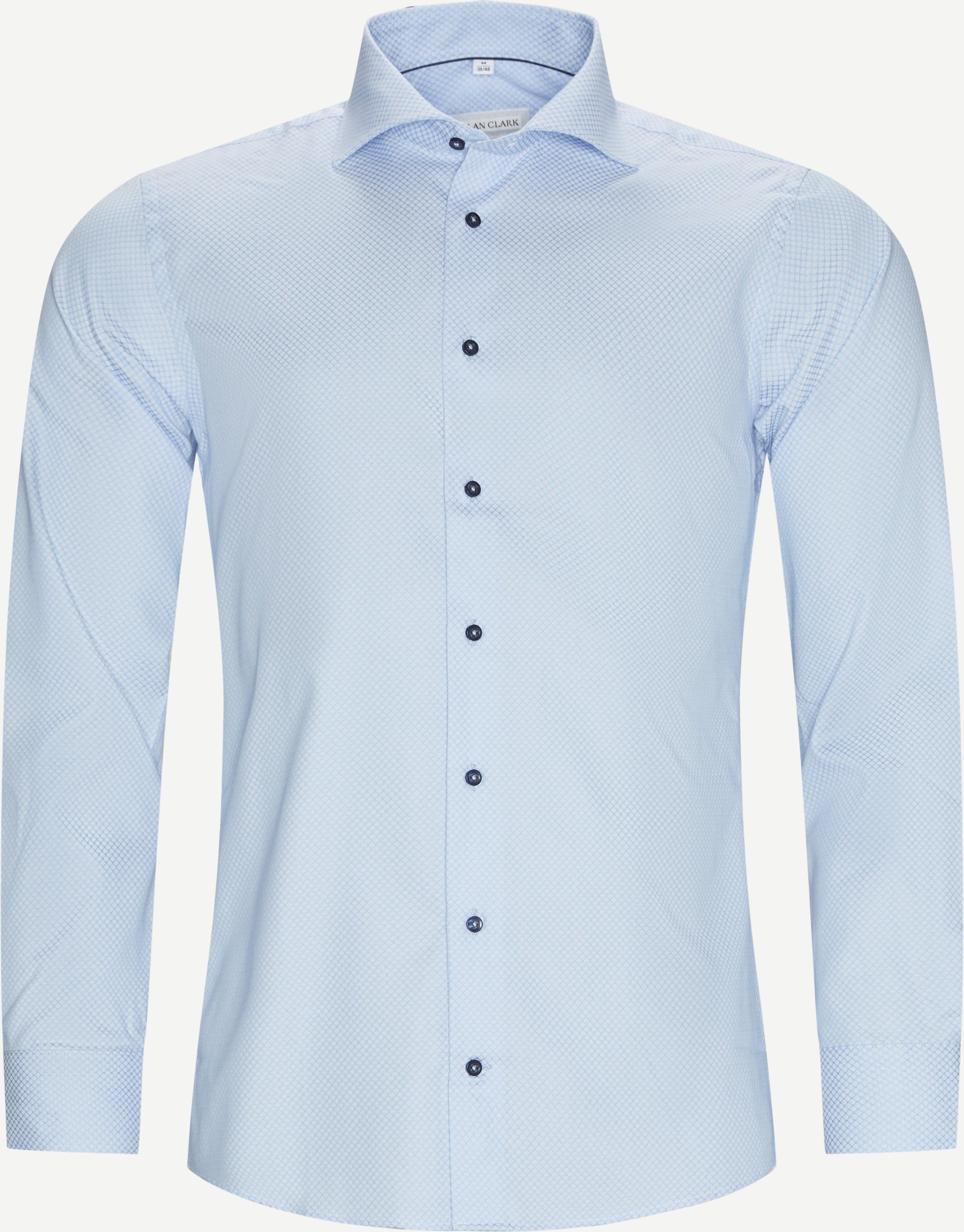 Nutella Skjorte - Skjorter - Blå