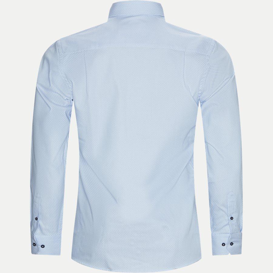 NUTELLA - Nutella Skjorte - Skjorter - L.BLUE - 2