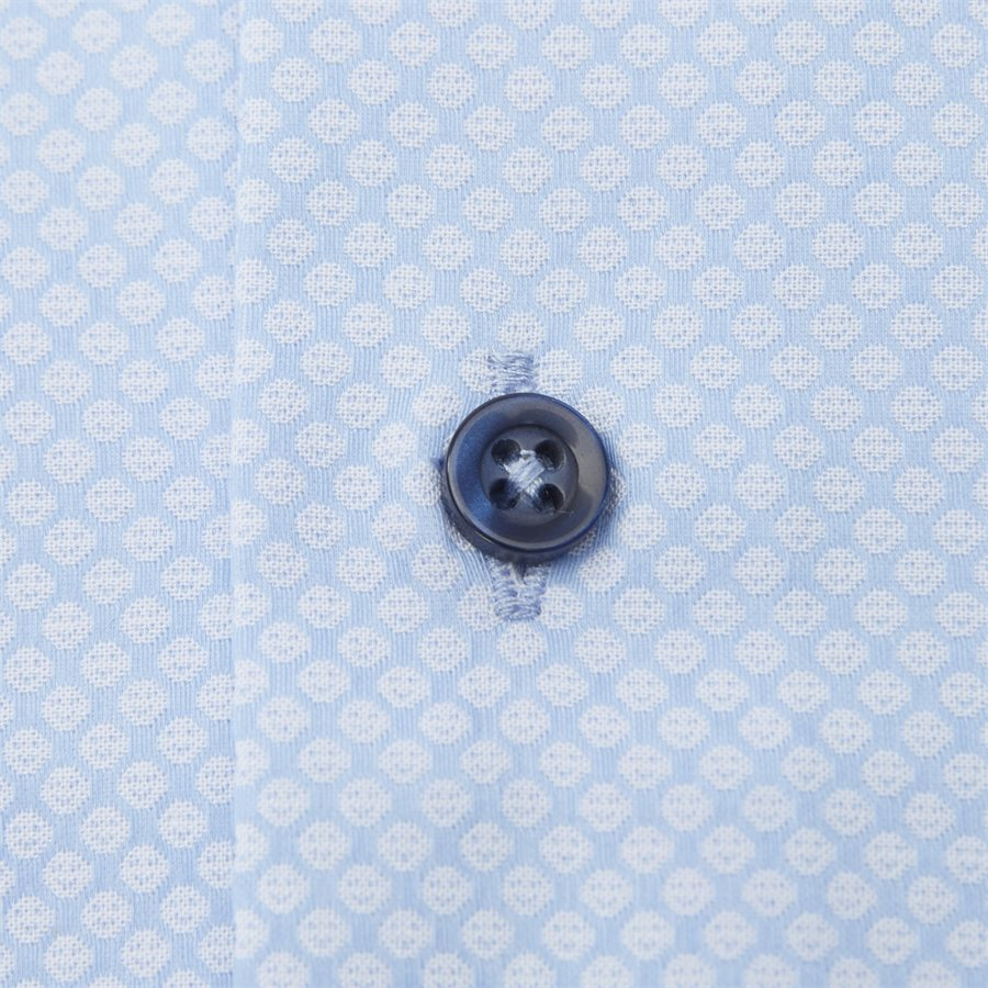 NUTELLA - Nutella Skjorte - Skjorter - L.BLUE - 4