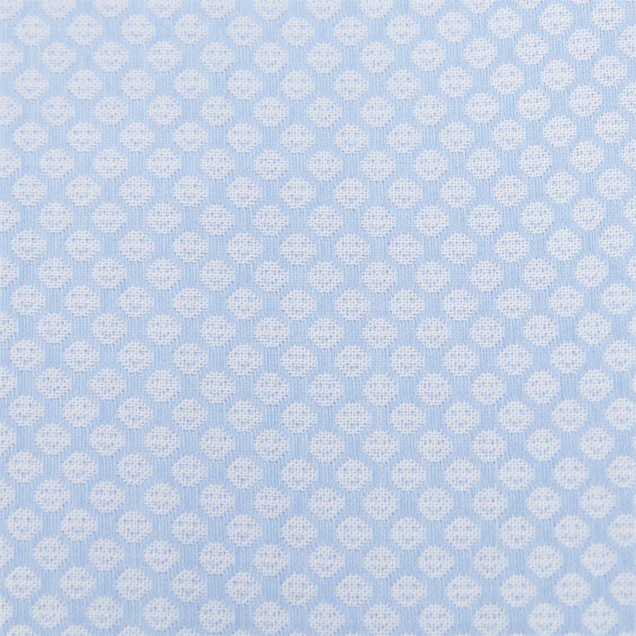 NUTELLA - Nutella Skjorte - Skjorter - L.BLUE - 5