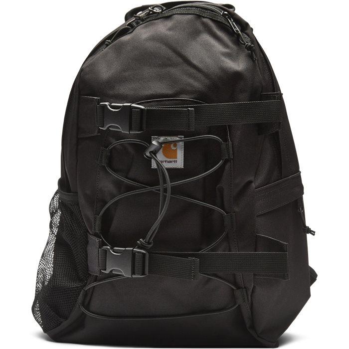 Kickflip Bag - Tasker - Sort