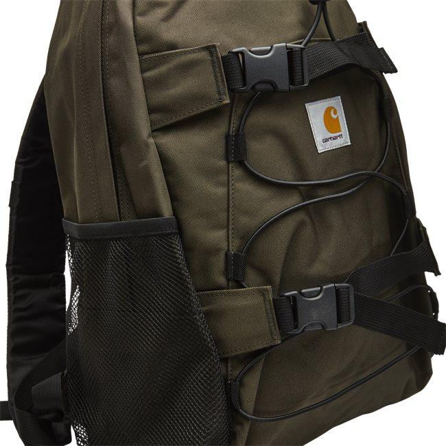 Kickflip Bag