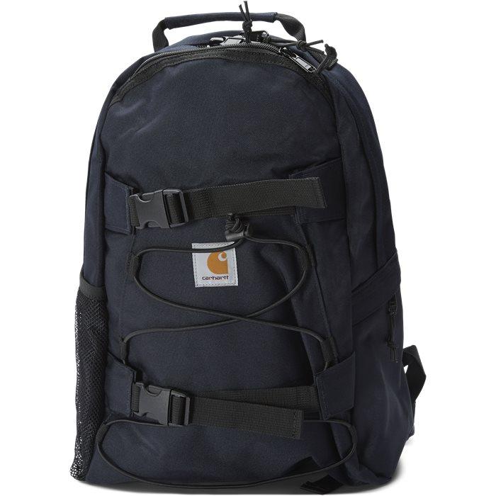 Kickflip Bag - Tasker - Blå