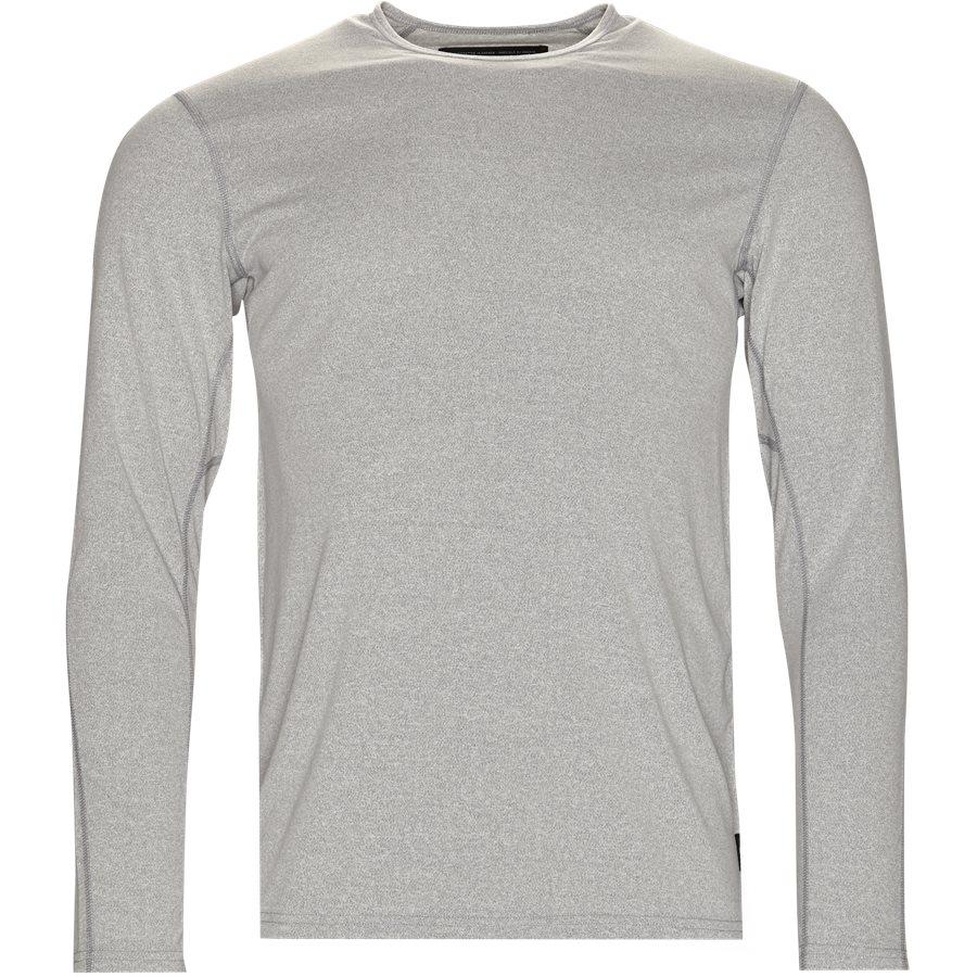 RC 2106 - RC 2106 - T-shirts - Regular - GRÅ - 1