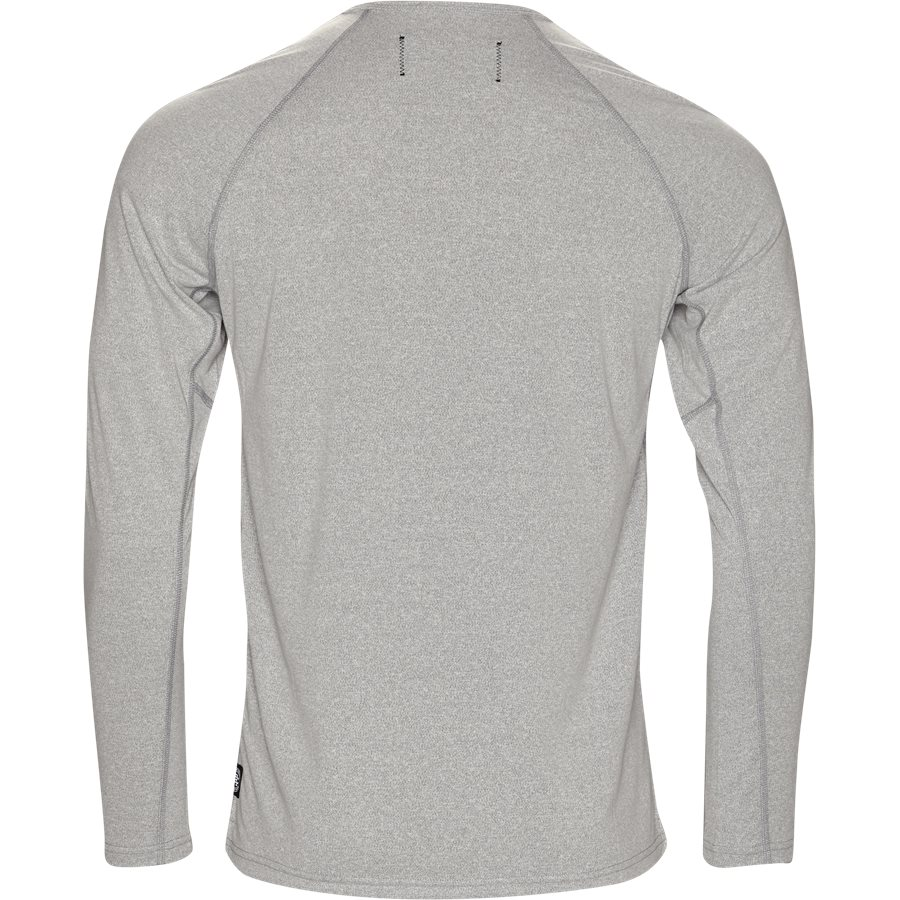 RC 2106 - RC 2106 - T-shirts - Regular - GRÅ - 2