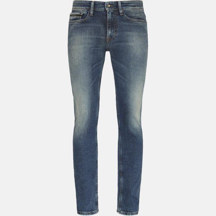 Jeans - Jeans - Skinny fit - Denim