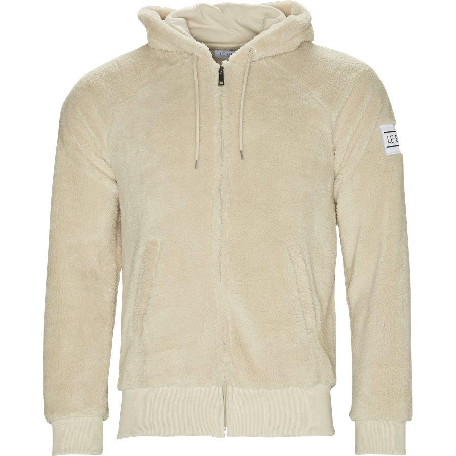 KELIAN - Kelian - Sweatshirts - Regular - ECRU - 1