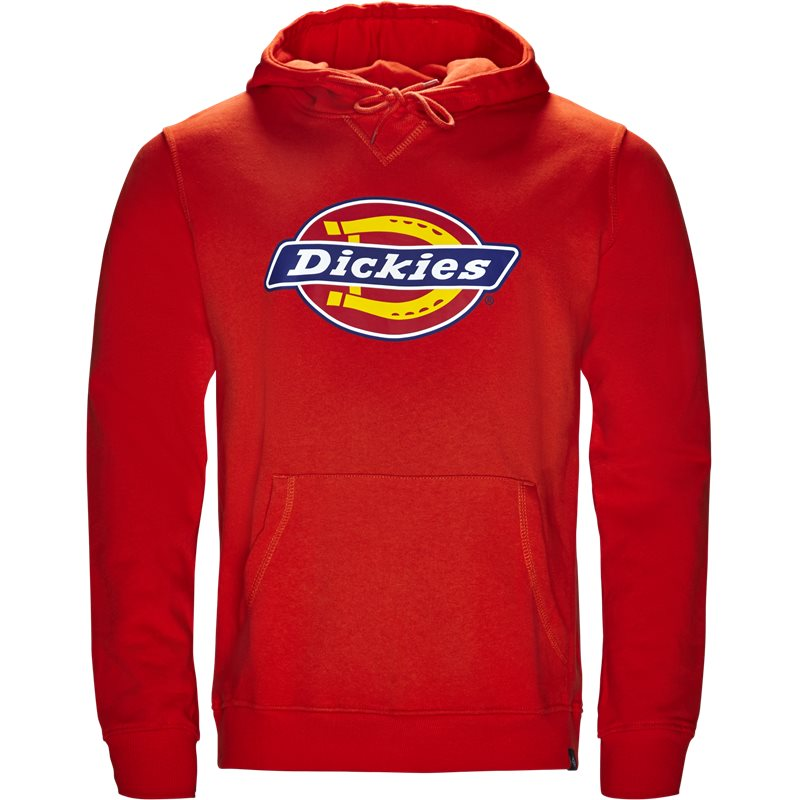 dickies Dickies nevada orange på quint.dk