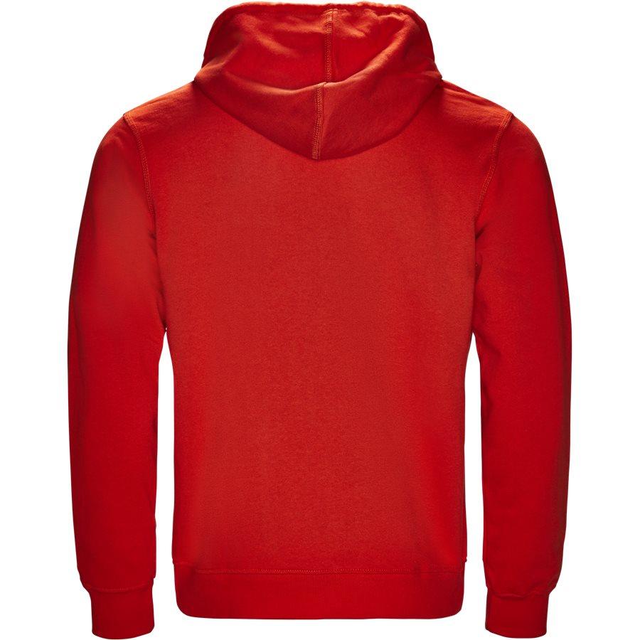 NEVADA. - Nevada Sweatshirt - Sweatshirts - Regular - ORANGE - 2