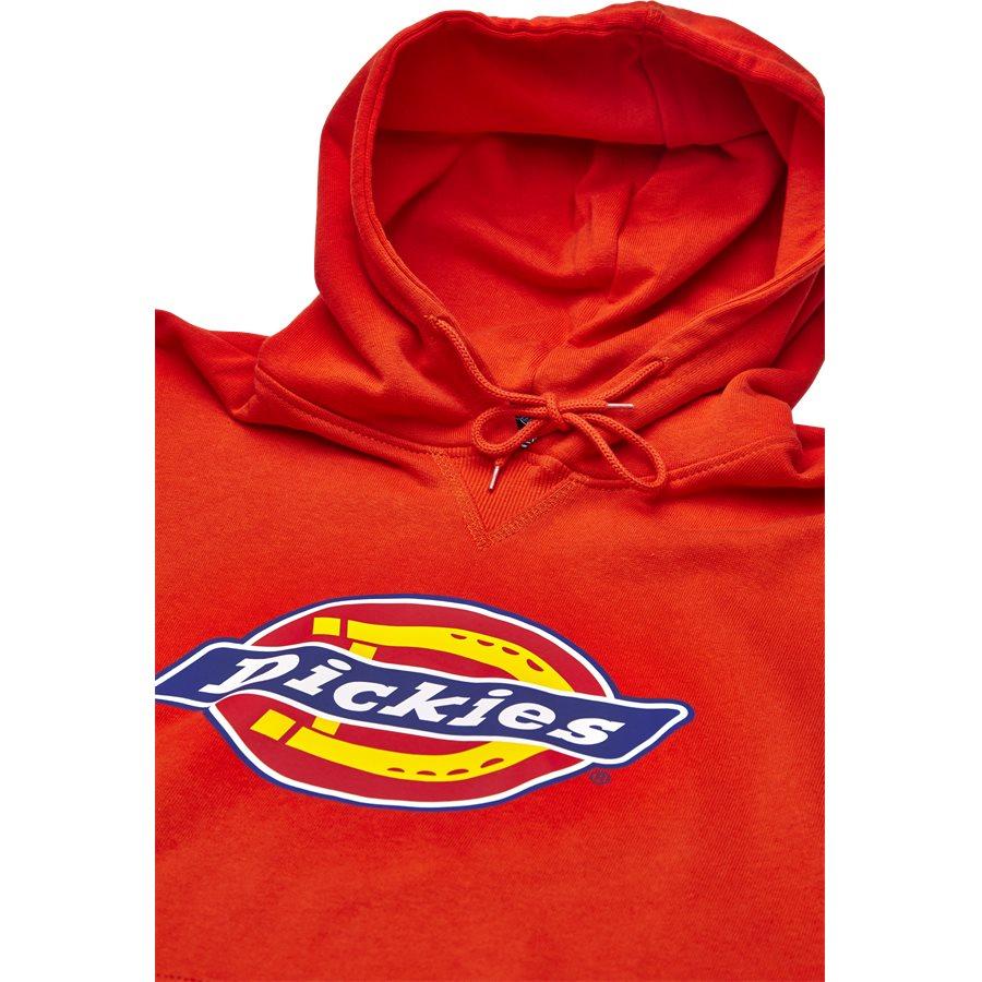 NEVADA. - Nevada Sweatshirt - Sweatshirts - Regular - ORANGE - 3