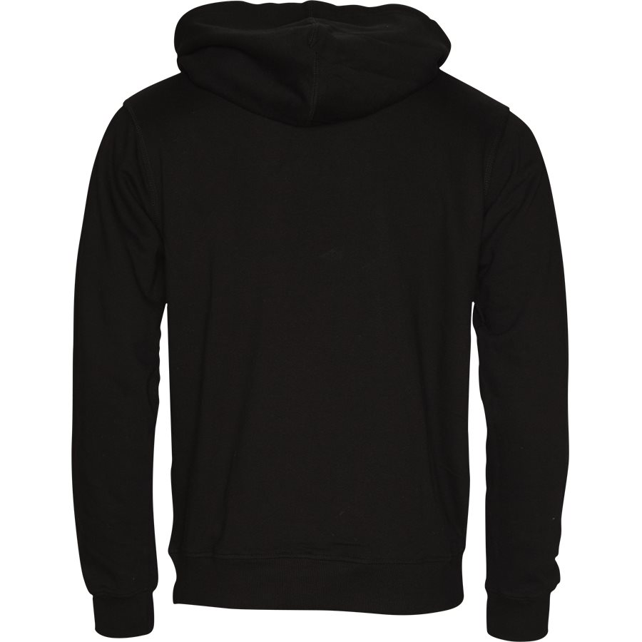 NEVADA. - Nevada Sweatshirt - Sweatshirts - Regular - SORT - 2