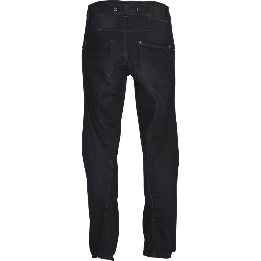 BAGGY ONE 79800 J49 - Baggy One - Jeans - Loose - DENIM - 2