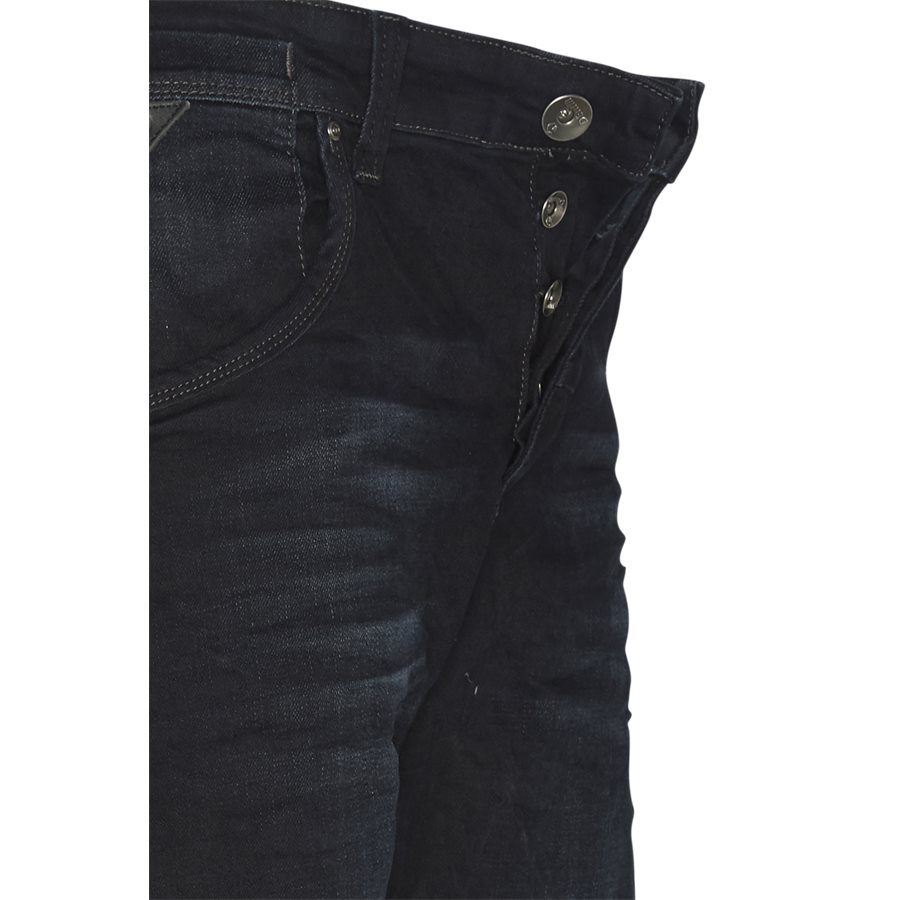 BAGGY ONE 79800 J49 - Baggy One - Jeans - Loose - DENIM - 4