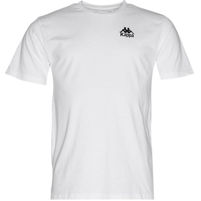 Wollie - T-shirts - Regular - Hvid