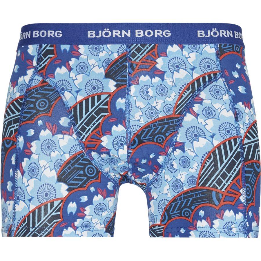 B1731-1109 71021 - Underkläder - Regular - BLÅ - 1