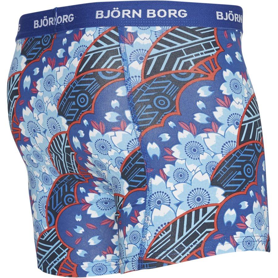 B1731-1109 71021 - Underkläder - Regular - BLÅ - 3