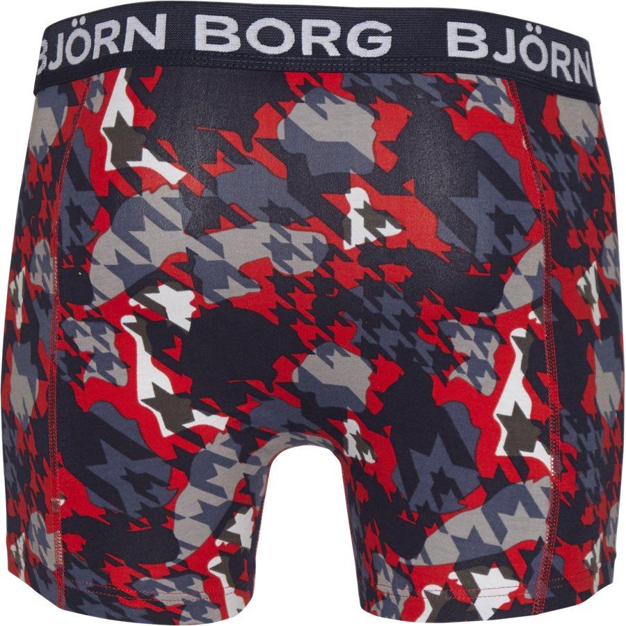 B1741-1052 40181 - Underkläder - Regular - BLÅ - 3