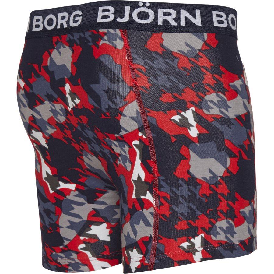 B1741-1052 40181 - Underkläder - Regular - BLÅ - 4