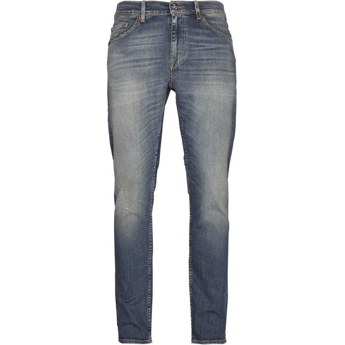 Evolve - Jeans - Regular - Denim