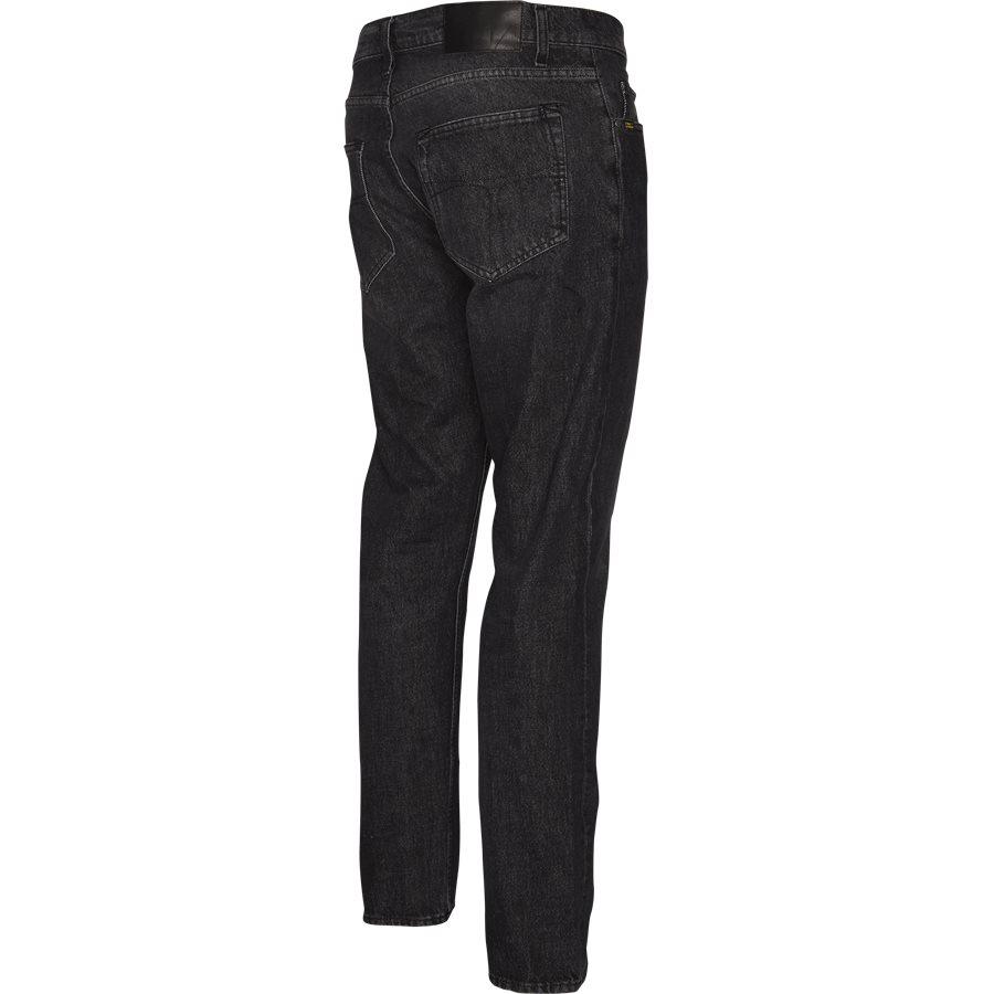 63771 PISTOLERO - Jeans - Regular - GRÅ - 3