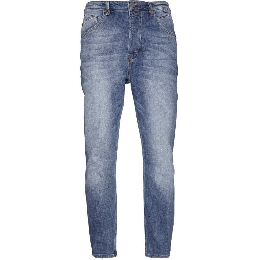 ALEX RS1035 - Alex - Jeans - Tapered fit - DENIM - 1