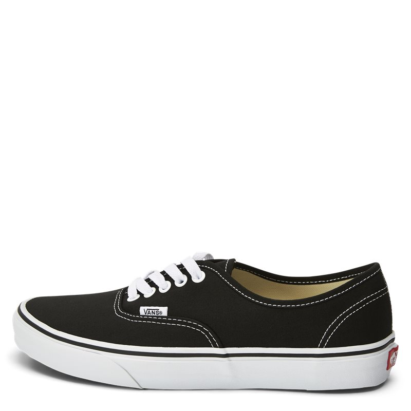 vans – Vans authentic sort på quint.dk