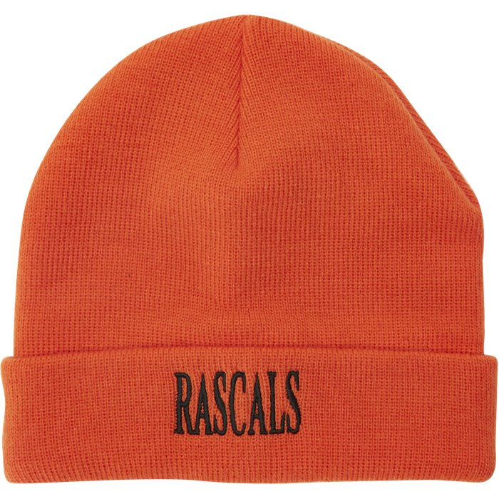 Arcade Beanie - Huer - Orange