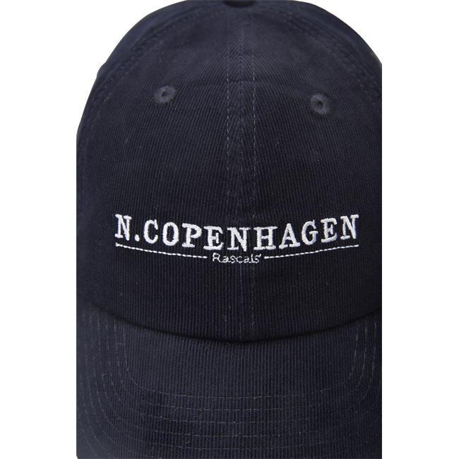 N. Copenhagen Corderoy Cap