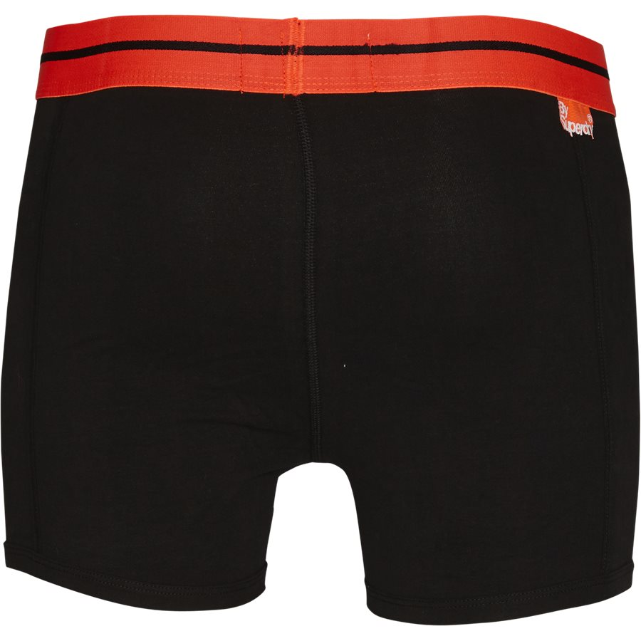 M3100. - Underkläder - Regular - GRÅ/KOKS - 3