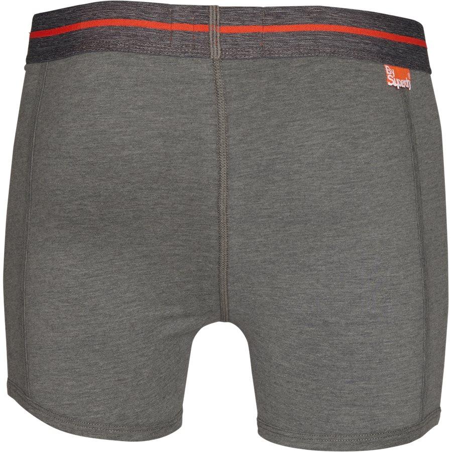 M3100. - Underkläder - Regular - GRÅ - 3