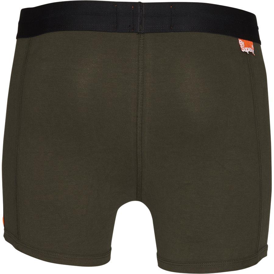 M3100. - Underkläder - Regular - GRØN - 3