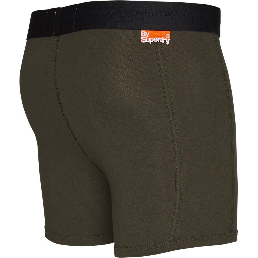 M3100. - Underkläder - Regular - GRØN - 4